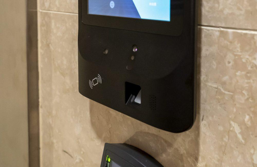 指紋辨識系統 Finger-Print Identification system
